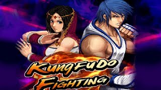 Kung Fu Do Fighting - iOS/Android Gameplay Video screenshot 1