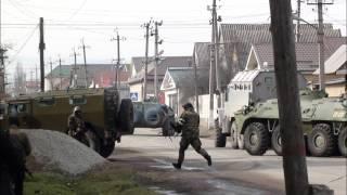 Шесть военнослужащих Росгвардии погибли в Чечне в ...