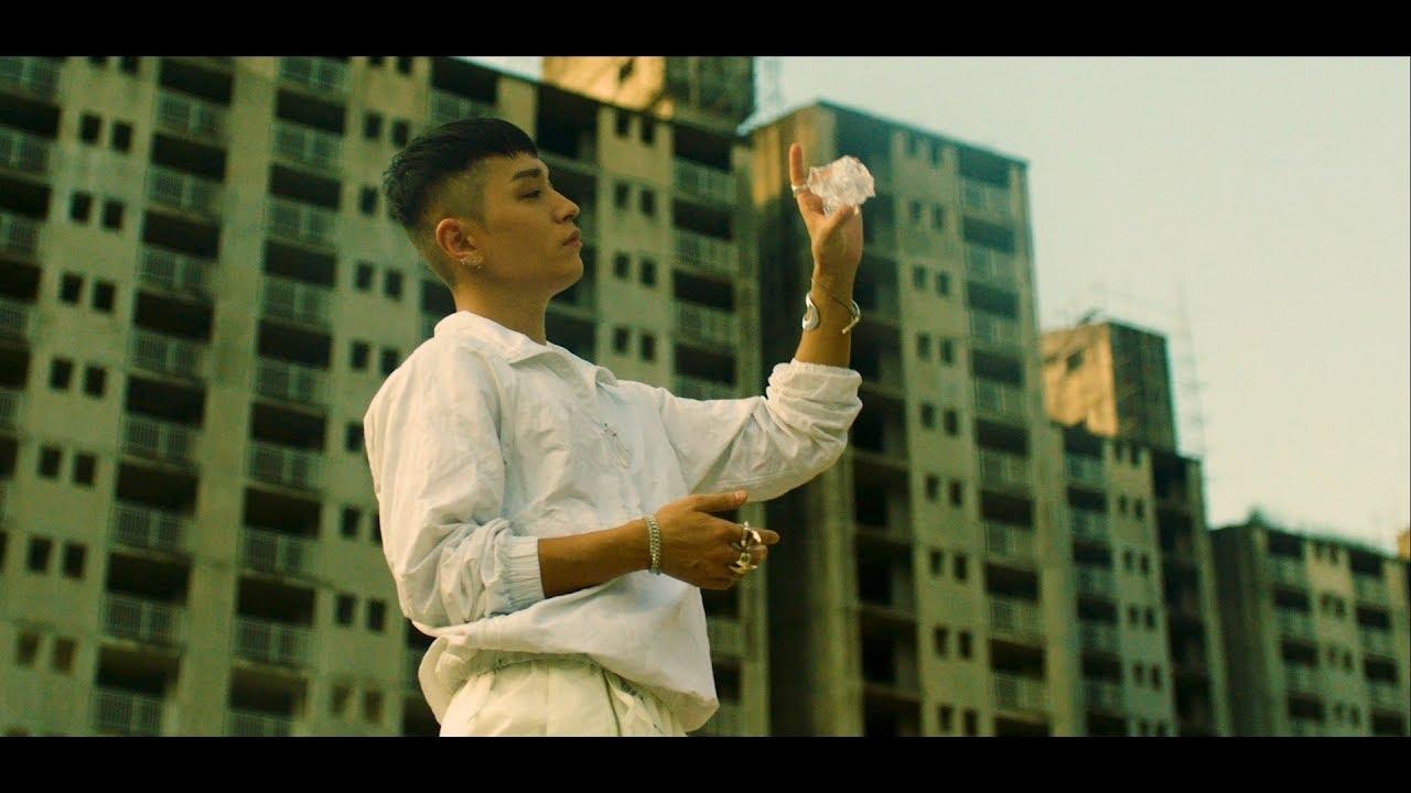 사이먼 도미닉 (Simon Dominic) - 'ya ain't gang (Feat. JayAllDay & SIMO of Y2K92)' Offic
