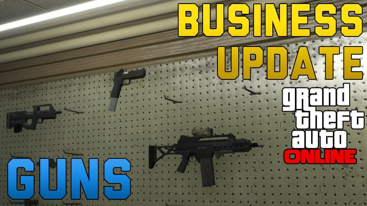 how to buy a business in gta 5 online