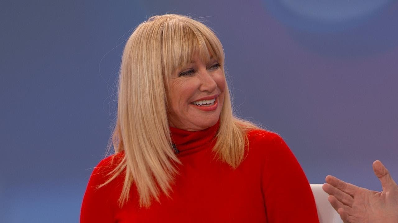 ICloud Suzanne Somers nudes (76 photos), Tits, Hot, Instagram, lingerie 2006