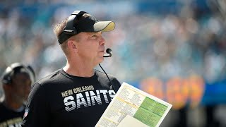 Sean Payton is the best coach in the NFL after Week 7