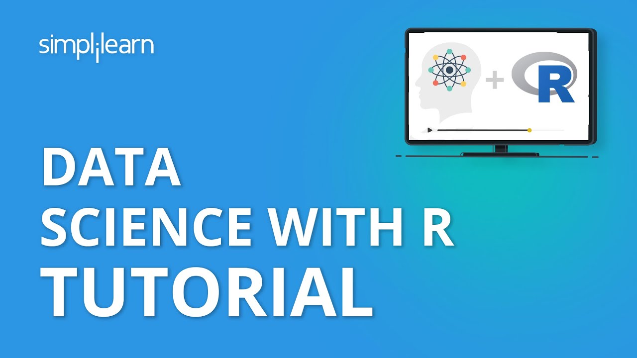 Data science with r tutorial lesson 1 introduction to business data science with r tutorial lesson 1 introduction to business analytics simplilearn xflitez Choice Image