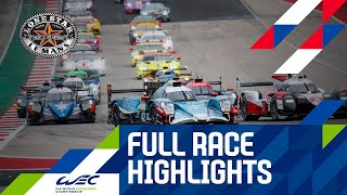 Lone Star Le Mans 2020 - Full Race Highlights