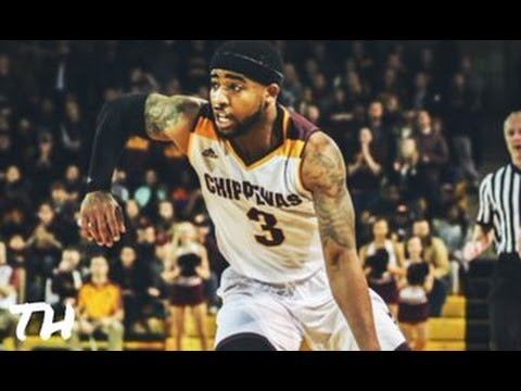 Meet the Best Player in College Basketball (You've Never Heard Of)- Marcus Keene [HD]