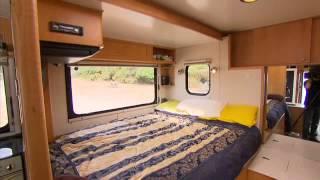 Motorhome Custom Built - Nomad