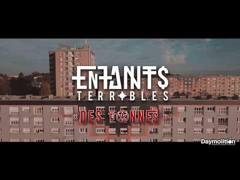 Enfants Terribles - Des Tonnes I Daymolition
