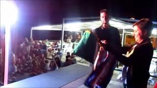 Magico Matteo Show - Camping Baia Verde