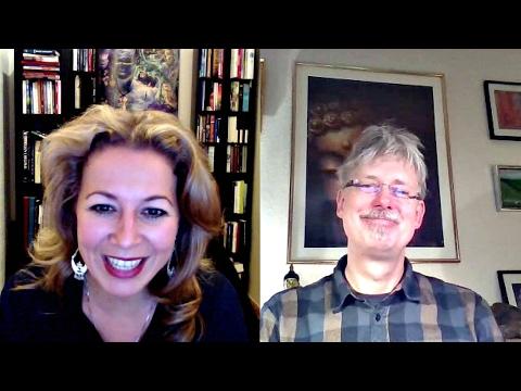 Spirituell lærer Søren Hauge om Teosofi, Soul Flow og sin egen transformerende reise