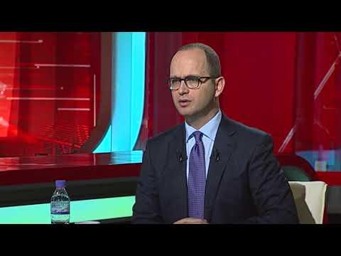 """Tonight Ilva Tare - """"Ditmir Bushati për negociatat dhe opozitën"""" (8 janar 2018)"""