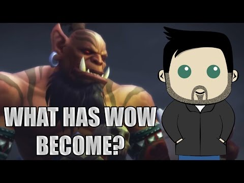 Minutes in Gaming: What Has WoW Become?