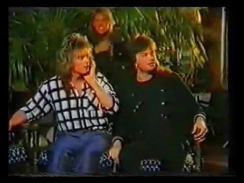 EUROPE - Bravo TV Interview (1986)