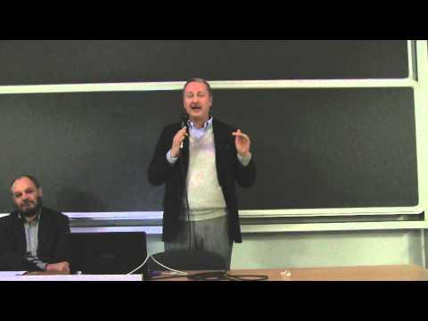 Cultura generale - Prof. Arturo Dell'Acqua Bellavitis