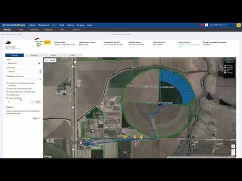 Connected Farm Fleet - Release Notes
