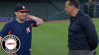 [FULL] Alex Bregman breaks down Sabermetrics with Alex Rodriguez | ESPN