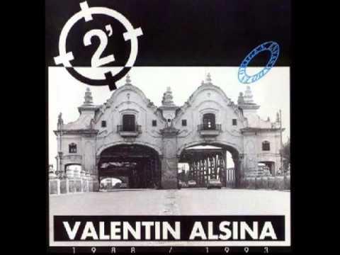Dos Minutos-Valentin Alsina(Full Album)