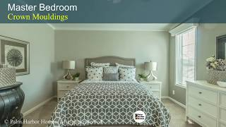 Bright & Beautiful Ventura VI 3/2 Home Tour - Palm Harbor Florida