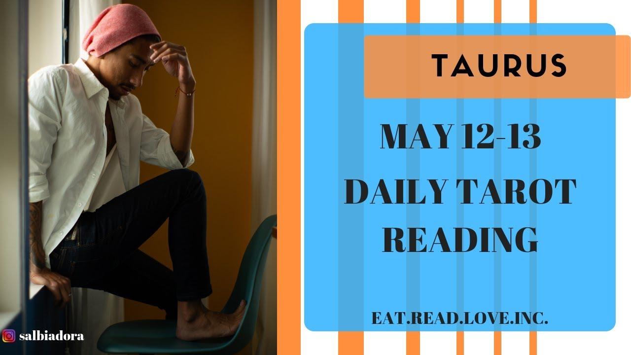taurus weekly 6 to 12 tarot card