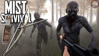 Target Practice   Mist Survival   Season 2 EP17