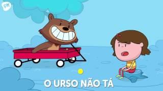 Baixar Meu Urso Não Sabe Compartilhar   Músicas sobre Comportamento   Conteúdo Educacional   PlayKids