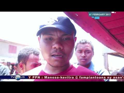 VAOVAO 07 FEBROARY 2017 BY TV PLUS MADAGASCAR