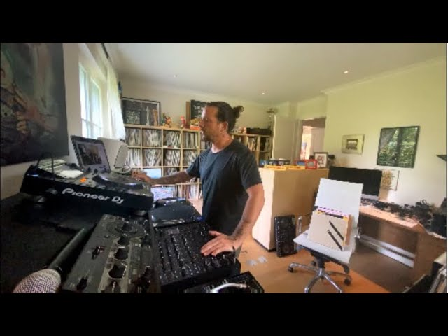 Luciano Living Room Session Part.41 (05.05.2020)