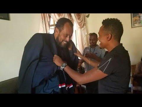*Imimmaan koo roobus* - Haacaaluu Hundeessa | Best New 2018 slow Oromo music