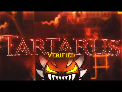 Tartarus VERIFIED! By Riot And More [LEGENDARY DEMON] | Geometry Dash