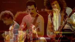 Queen (Freddie Mercury): The Show Must Go On (Show Live)