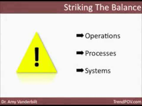 Striking The Balance - Converging Trends Driving Global Networks With Local Implications Part 1
