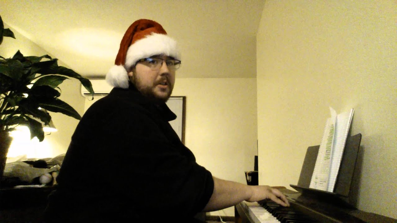 A Minor Christmas Mix-Up #22 -- In the Bleak Midwinter - YouTube
