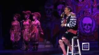 Peter Pan at Milton Keynes Theatre