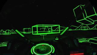 Classic Battlezone VR Mode