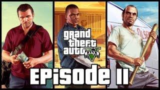 Grand Theft Auto V - Let