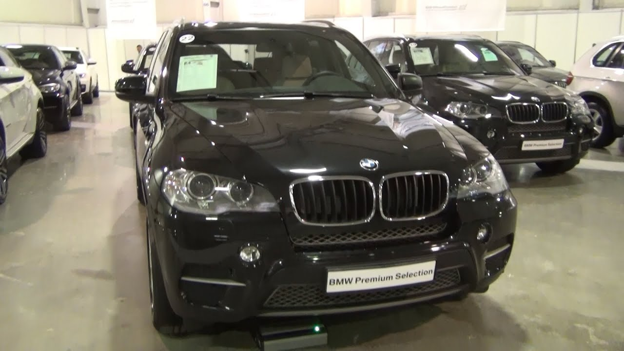 bmw x5 xdrive 30d 2013 exterior and nevada oyster interior in 3d