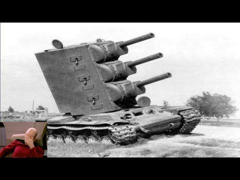 Najbizarnija Oružja Drugog Svetskog Rata