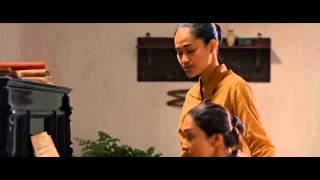 Teaser #4 - Guru Bangsa Tjokroaminoto - Keluarga Mangoensoemo