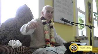 Шримад Бхагаватам 4.28.53 - Ачьюта Прия прабху