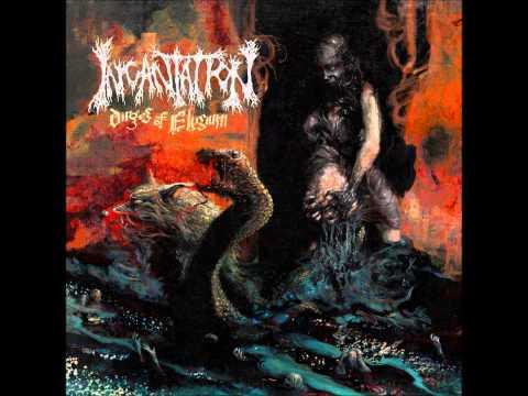 Incantation - Impalement of Divinity