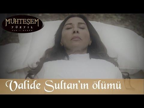 Valide Sultan'ın Ölümü - Muhteşem Yüzyıl 61.Bölüm