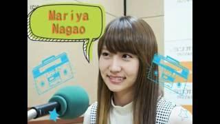 毎週火曜日22:30からラジオ日本で絶賛放送中の我らがまりやぎのラジオ番...