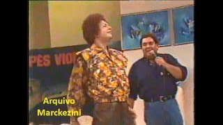 Perdidos na Noite - Cauby Peixoto (Bandeirantes/1988)