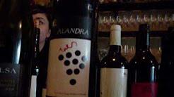 Hop And Vine Wine Bar Portland