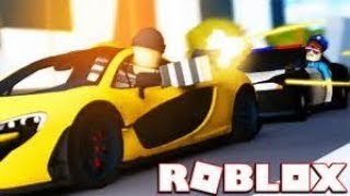 ROBLOX JAILBREAK NEW UPDATE! [Nukes, GPS, and more!]