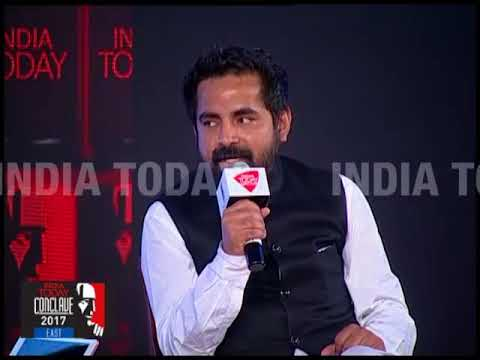 Kalli Purie Talks Over The Sabyasachi Woman  | India Today Conclave East 2017