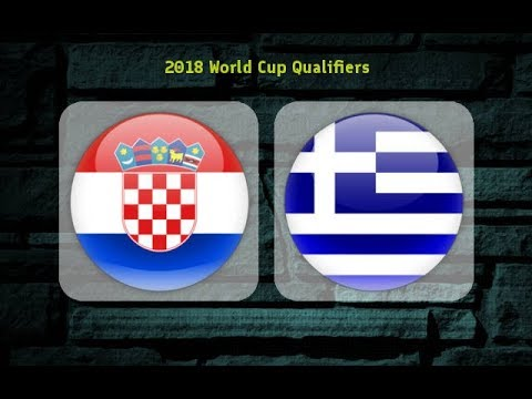 CROATIA VS GREECE 09/11/2017- LIVE STREAM (LINKS OF HD LIVE STREAMS )
