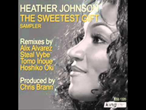 Heather Johnson - Home (Tomo Inoue sundae lounge mix)