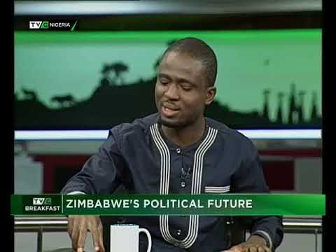 TVC Breakfast 23rd November 2017 | Zimbabwe's Political Future