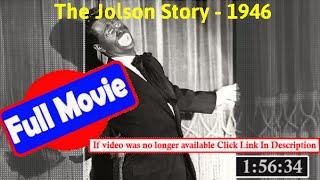 [[82432]]- The Jolson Story (1946) |  *FuII* hzcqgl