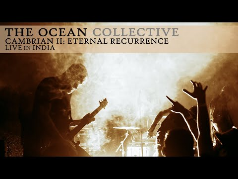 Cambrian II: Eternal Recurrence (Live In India)